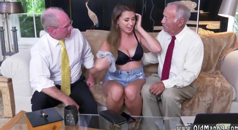 Teen old porn