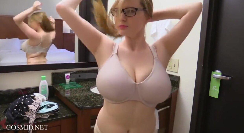 Amanda love naked