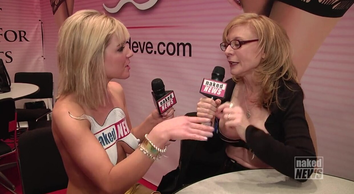 Naked girls at events Girls Of The Naked News Bare Boobs On The Air And Talk About The Events In The World Hd Porn Videos Sex Movies Porn Tube